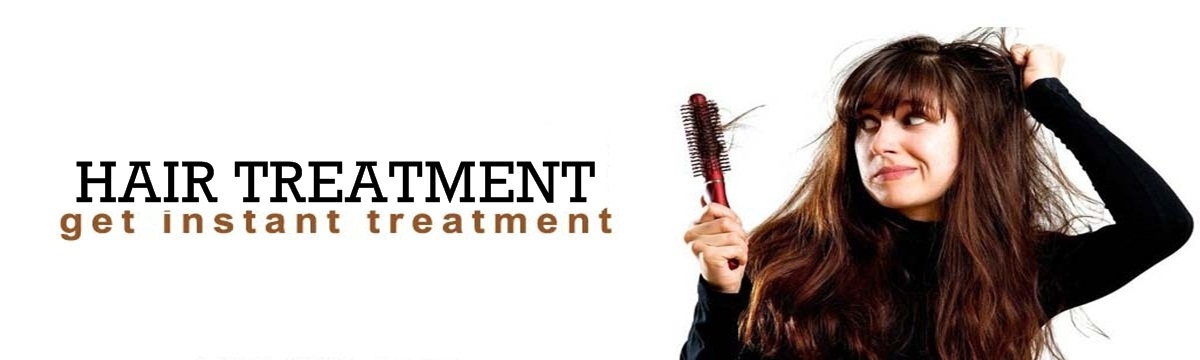 Hair Treatment in Paschim Vihar